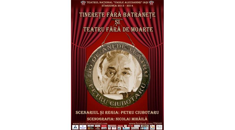Tineree Fr Btrnee I Teatru Fr De Moarte